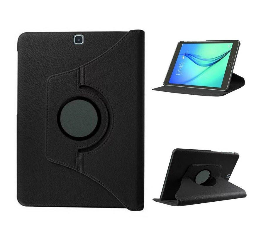 "360 Twist Hoes Samsung Galaxy Tab S3 9.7"" (SM-T820) Zwart"