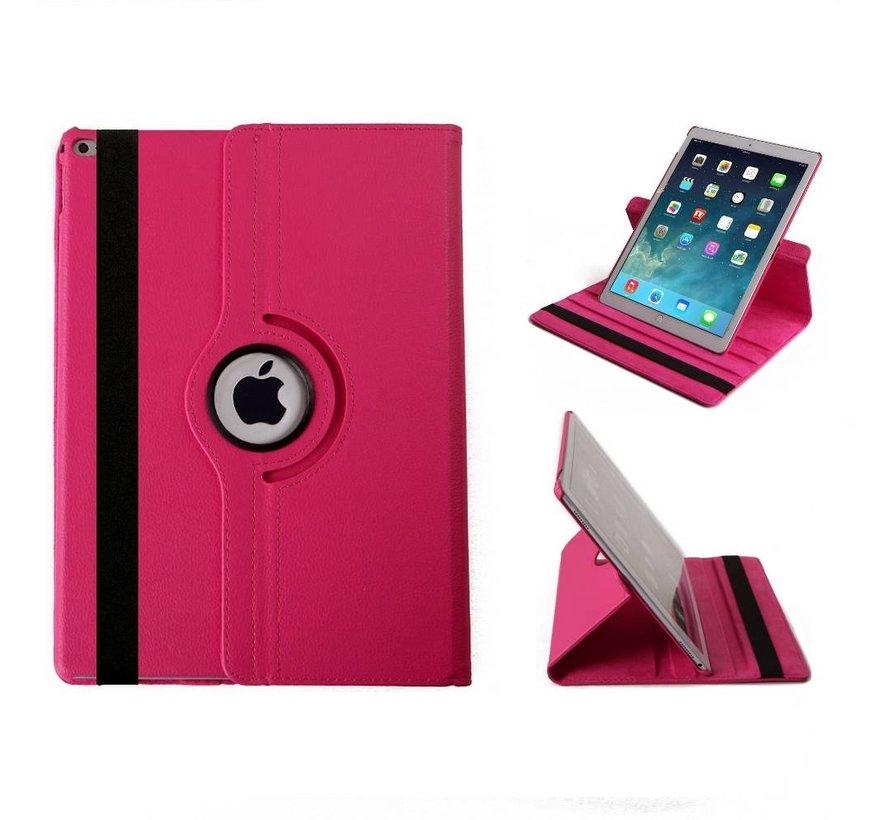 360 Twist Hoes Apple iPad Pro 12.9' Roze