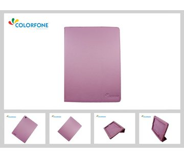 Colorfone Business Slim2 The New iPad (2 - 3 - 4) Lichtroze
