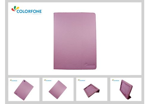 Business Slim2 The New iPad (2 /3/4) L.Pink