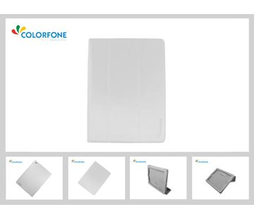 Colorfone Business Slim2 The New iPad (2 - 3 - 4) Wit