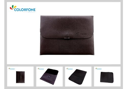 Handheldluxe iPad/2/3/4 Brown