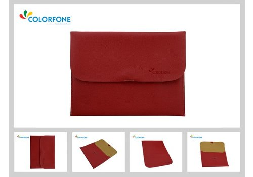 Handheldluxe iPad/2/3/4 Red