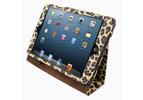 Business Pro iPad Mini/Retina (Mini 2/3) Leopard