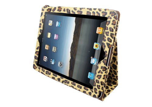 Business Pro iPad 2 / 3 / 4 Leopard