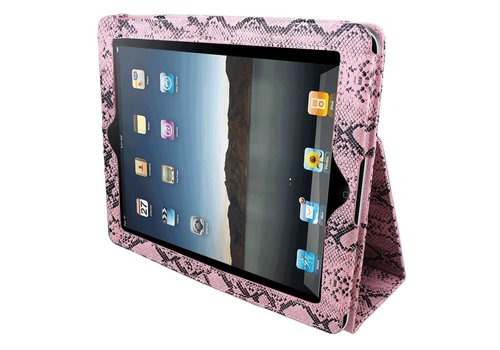 Business Pro iPad 2 / 3 / 4 Serpetine Pink