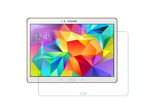 Samsung Galaxy Tab S Screenprotector  (10.5'') Glas 9H