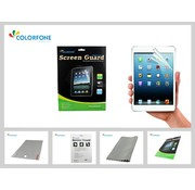 Colorfone iPad Air and Air 2 Screenprotector - 9.7 inch Clear