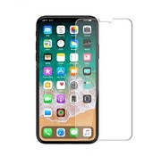 Colorfone iPhone X and Xs and 11 Pro Screenprotector - Glas 9H