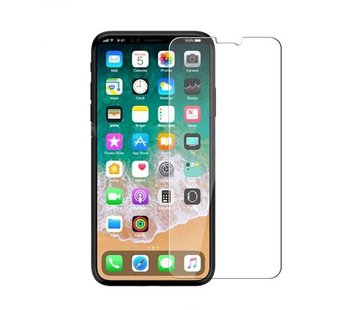 Colorfone iPhone X - Xs - 11 Pro Screenprotector Glas 9H