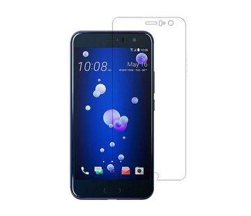 Colorfone HTC U11 Screenprotector Glas 9H