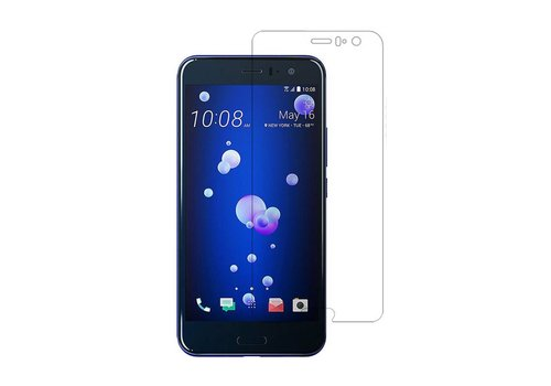 HTC U11 Screenprotector - Glas 9H