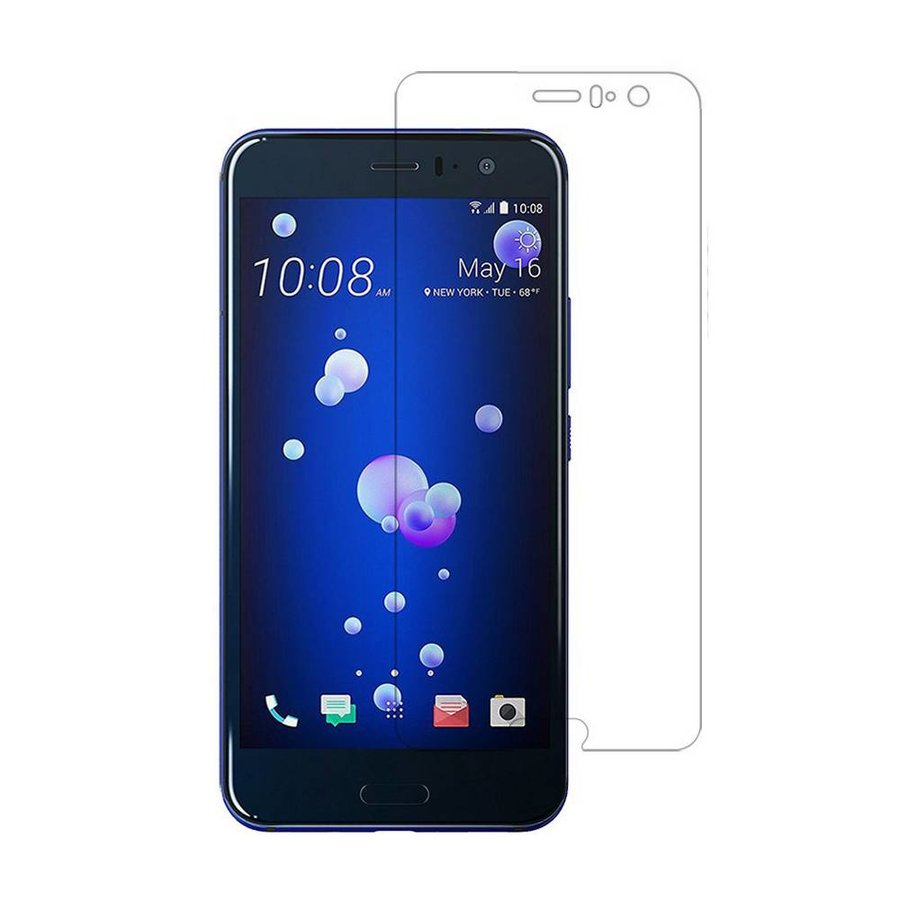 Screen Protector Tempered Glass 9H (0.3MM) HTC U11