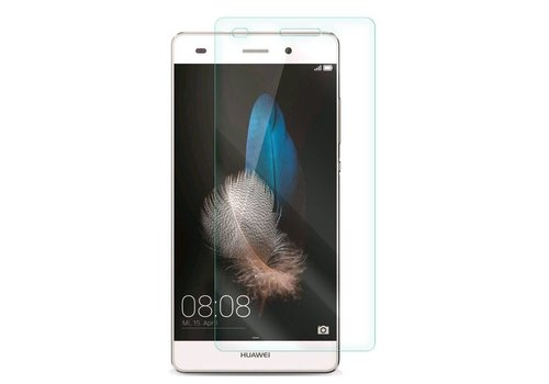 Glass 9H (0.3MM) Huawei P8 Lite