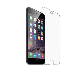 Colorfone iPhone 7 en 8 Screenprotector  Glas 9H