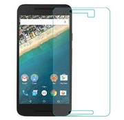 Colorfone Google Nexus 6P Screenprotector  Glas 9H