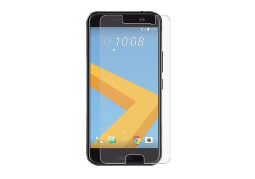 HTC 10 Screenprotector - Glas 9H