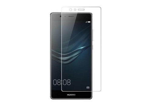 Huawei P9 Plus Screenprotector  Glas 9H