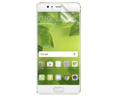 Colorfone Huawei P10  Screenprotector  Clear
