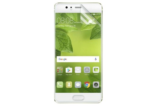 Huawei P10  Screenprotector  Clear
