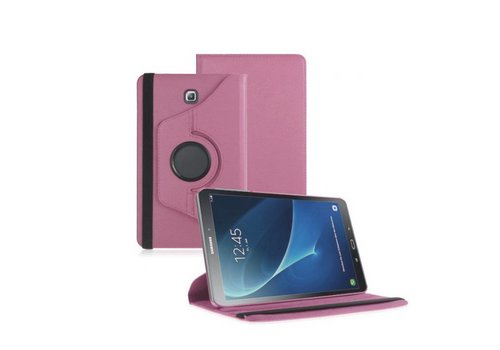 "Cover 360 Twist Samsung Tab S3 9.7"" (SM-T820) Pink"