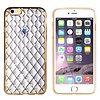 iPhone 6 en 6S Hoesje Goud  CoolSkin Diamond