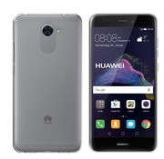 Colorfone Huawei Y7 Hoesje Transparant CoolSkin3T