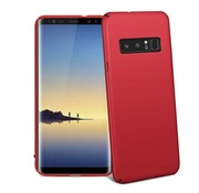 Colorfone Samsung Note 8 Hoesje Rood - Mat
