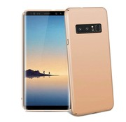 Colorfone Samsung Note 8 Case Gold - Mat