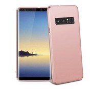 Colorfone Samsung Note 8 Case Rose Gold - Mat