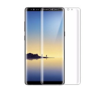 Colorfone Samsung Note 8 Screenprotector Curved