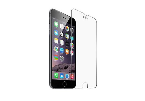 iPhone 6 Plus Screenprotector  Glas 9H