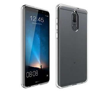 Colorfone Huawei Mate 10 Lite  Hoesje Transparant CoolSkin3T
