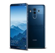 Colorfone Huawei Mate 10 Pro  Hoesje Transparant CoolSkin3T