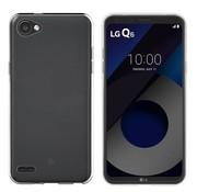 Colorfone LG Q6  Hoesje Transparant CoolSkin3T