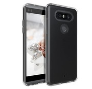 Colorfone LG Q8 Case Transparent - CS3T