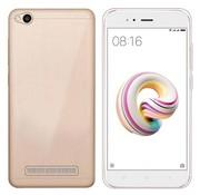 Colorfone Xiaomi Redmi 4A Case Transparent - CS3T
