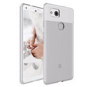 Colorfone Google Pixel 2 XL  Hoesje Transparant CoolSkin3T