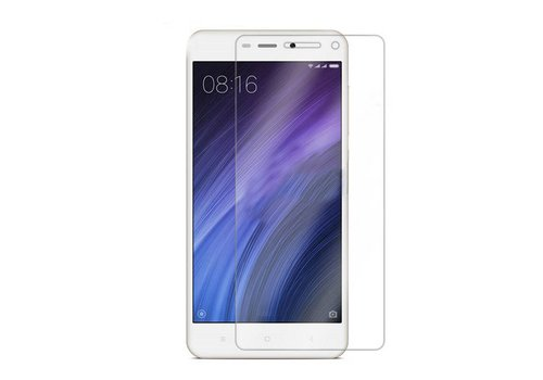 Xiaomi Redmi 4A Screenprotector Glas 9H