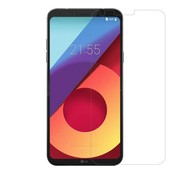 Colorfone LG Q6 Screenprotector Glas 9H