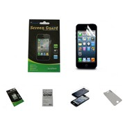 Colorfone iPhone 5 - 5S Screenprotector Clear
