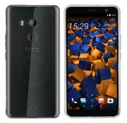 Colorfone HTC U11+ Case Transparent - CS3T