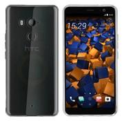Colorfone HTC U11+  Hoesje Transparant CoolSkin3T