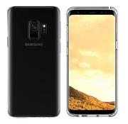 Colorfone Samsung S9 Plus Hoesje Transparant CoolSkin3T