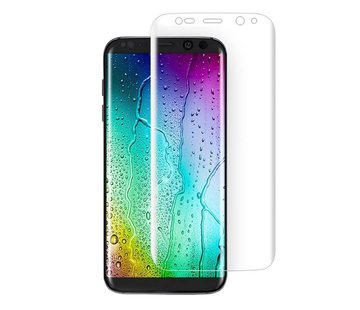 Colorfone Samsung S9 Screenprotector Curved