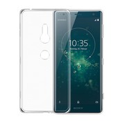 Colorfone Sony Xperia XZ 2 Hoesje Transparant CoolSkin3T