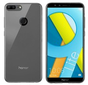 Colorfone Huawei Honor 9 Lite Hoesje Transparant CoolSkin3T