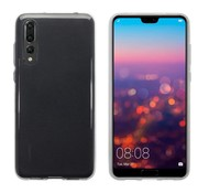 Colorfone Huawei P20 Pro Hoesje Transparant CoolSkin3T
