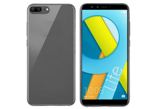 CoolSkin3T Huawei Y5 2018  in Transparant Wit