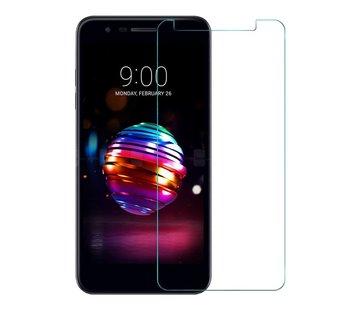 Colorfone LG K8 2018 Screenprotector Glas 9H